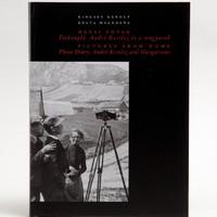 Hazai anyag. Fotónapló. André Kertész és a magyarok