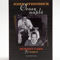 Könyvajánló - Robert Capa