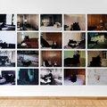Egy New Yorkban talált családi fotóalbum képei: Hogyan ne fényképezzünk fekete kutyát?