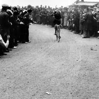 Robert Capa - Tour de France