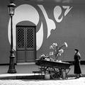 A HÉT FOTÓSA: Fred Stein, az utcai fényképezés legendás alakja