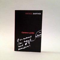Adventi könyvajánló - Roland Barthes: Camera Lucida
