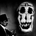 Philippe Halsman: Így készült Dalí akt-koponyája (18+)