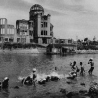 12 évvel az atomtámadás után - Ken Domon képei Hirosimából (1957)