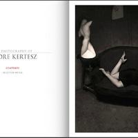 Portfólió – André Kertész (1894 -1985)