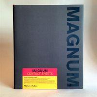 Könyvajánló - Magnum Contact Sheets és Magnum's First