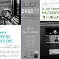 A világhírű fotográfus, Elliott Erwitt képei a Mai Manó Házban és a Capa Központban
