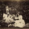 Egy háborús fotós készítette a fotótörténet első romantikus sorozatát