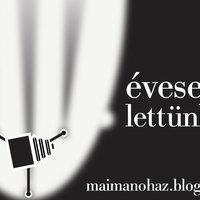 Három éve indult a Mai Manó Ház blogja