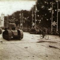 Sztereófényképek az első világháborúból