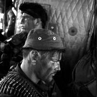 Válogatás egy haditudósító emlékeiből - Kondor László kiállítása a kecskeméti Magyar Fotográfiai Múzeumban