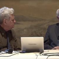 Mai Manó Online Fotóegyetem - Szilágyi Sándor fotóelméleti vitasorozata. Vitapartner: Horányi Özséb
