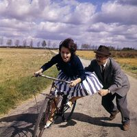 A HÉT FOTÓSA: Robert Doisneau, a kamera humoristája