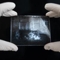120 éves időkapszulában talált képek, az amerikai mocsárvidék és a legnagyobb divatfotós, akiről még nem hallottál