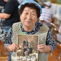 Yoko Shiraiwa: Családi fényképek mentése a 2011-es japán földrengés és cunami után