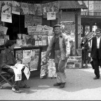 Magyarország világhírű fotográfusok lencséjén keresztül 2. rész (1956-1968)