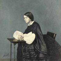 Kankalin – Színes orosz fotográfia (1850-1970)