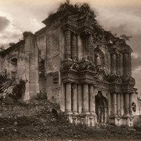 A HÉT FOTÓSA: Eadweard Muybridge - Válogatás ritkán látott tájképeiből