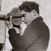 Robert Capa (1913-1954)