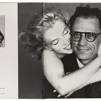 Richard Avedon – Observations (1959)