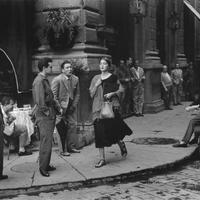 Ruth Orkin: Amerikai lány Olaszországban, 1951