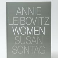 Annie Leibovitz - Susan Sontag: WOMEN