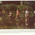 Magyar jókedv és szomorúság (1938) – 55 oldalas színes riport hazánkról az amerikai National Geographicban