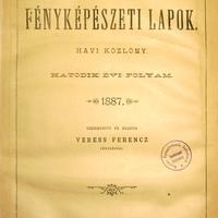 Fotóbulvár a 19. századból (IX. rész)