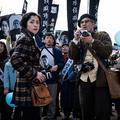 Johnny Depp lesz a főszereplője a legismertebb humanista fotós életéről szóló filmnek