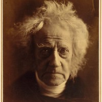 Sir John Herschel (1792-1871)