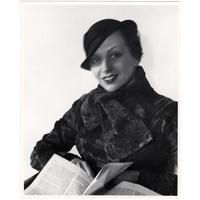 La Pequeña Rubia – Gerda Taro (1910-1937)