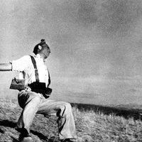 Robert Capa: A milicista halála, 1936. szeptember