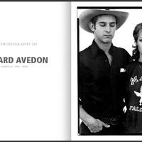 Portfólió - Richard Avedon (1923 - 2004)