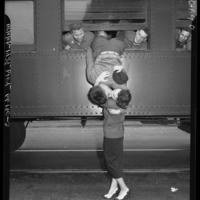 Változó idők – Válogatás Los Angeles napilapjaiban megjelent sajtóképekből (1937-1976)