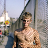 Paul Jasmin: Lost Angeles (18+)