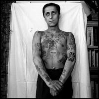 Tímár Péter portréi a Csillagbörtön tetovált lakóiról (1985-86)