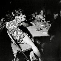 Portfólió – Larry Fink (1941)