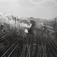 Képek az 50-es és 60-as évek Magyarországáról. 100 éve született Kotnyek Antal fotóriporter
