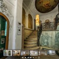 Virtuális séta a Mai Manó Házban