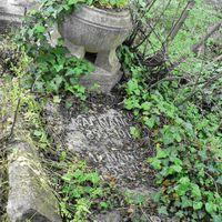Kincses Károly: Mai Manó sírhelye
