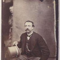 Újabb Baudelaire-t ábrázoló fotó került elő?