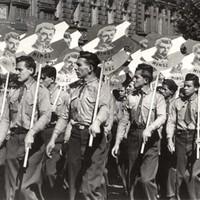 Fotó-kalendárium – Robert Capa (1913 - 1954)