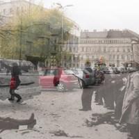 Az 1956-os forradalom helyszínei régen és ma