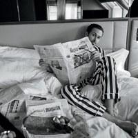 A részletek mindig fontosak - Mi van Ryan Gosling éjjeliszekrényén?