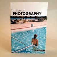 Adventi könyvajánló - Masters of Photography