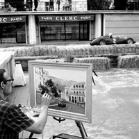 Jesse Alexander - a Forma-1 fotósa (1957-1966)