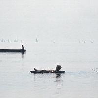 Gáspár Balázs: Adalékok Elliott Erwitt Magyarországon készült képeihez
