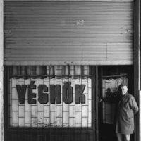 Egy 93 éves magyar fotós életművét vásárolta meg egy kanadai múzeum
