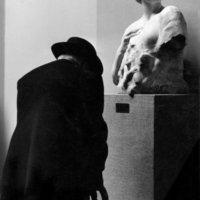 Markovics Ferenc: Kontraszt, 1958