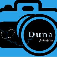 Duna - nyitott könyv fotópályázat